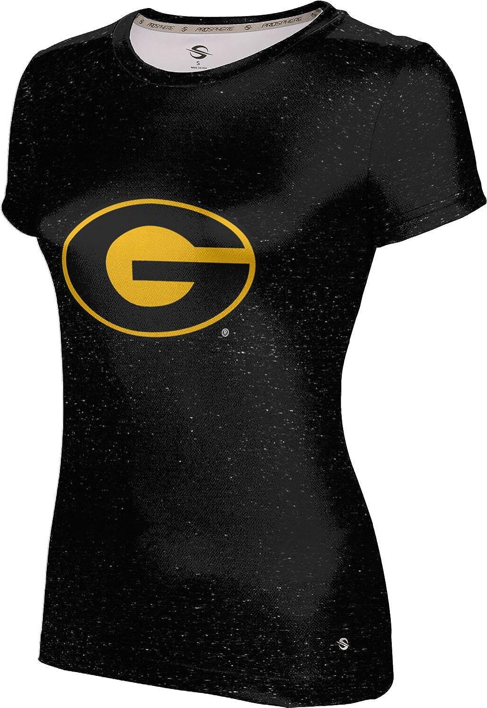 ProSphere Grambling State University Girls' Performance T-Shirt (Heather)