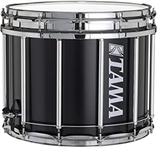 Tama Marching Starlight Snare Drum 14 x 12 in. Black