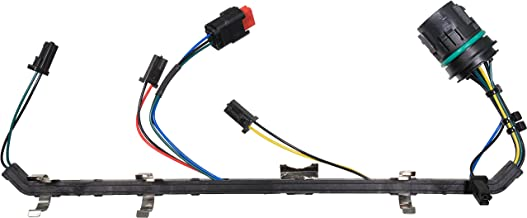 APDTY 140046 Fuel Injection Injector Wire Wiring Harness Right Side Fits 6.4L Diesel Engine On 2008-2010 Ford F250 F350 F450 F550 or International (Replaces 8C3Z-9D930-AA, 8C3Z9D930AA, IFH8)