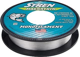 Stren MagnaThin Monofilament Fishing Line