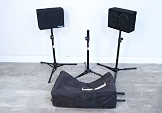 672917092e7b Amazon.com: Used - PA Systems / Live Sound & Stage: Musical Instruments
