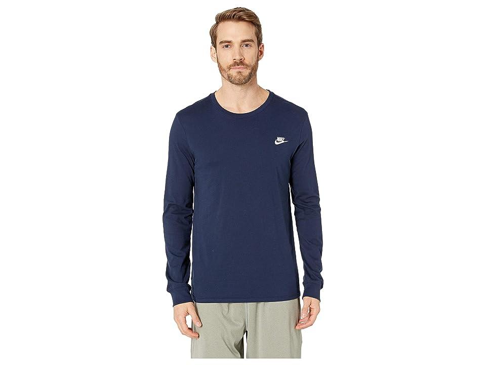 Nike Dry Swoosh Training T-Shirt (Charcoal Heather/Black) Men
