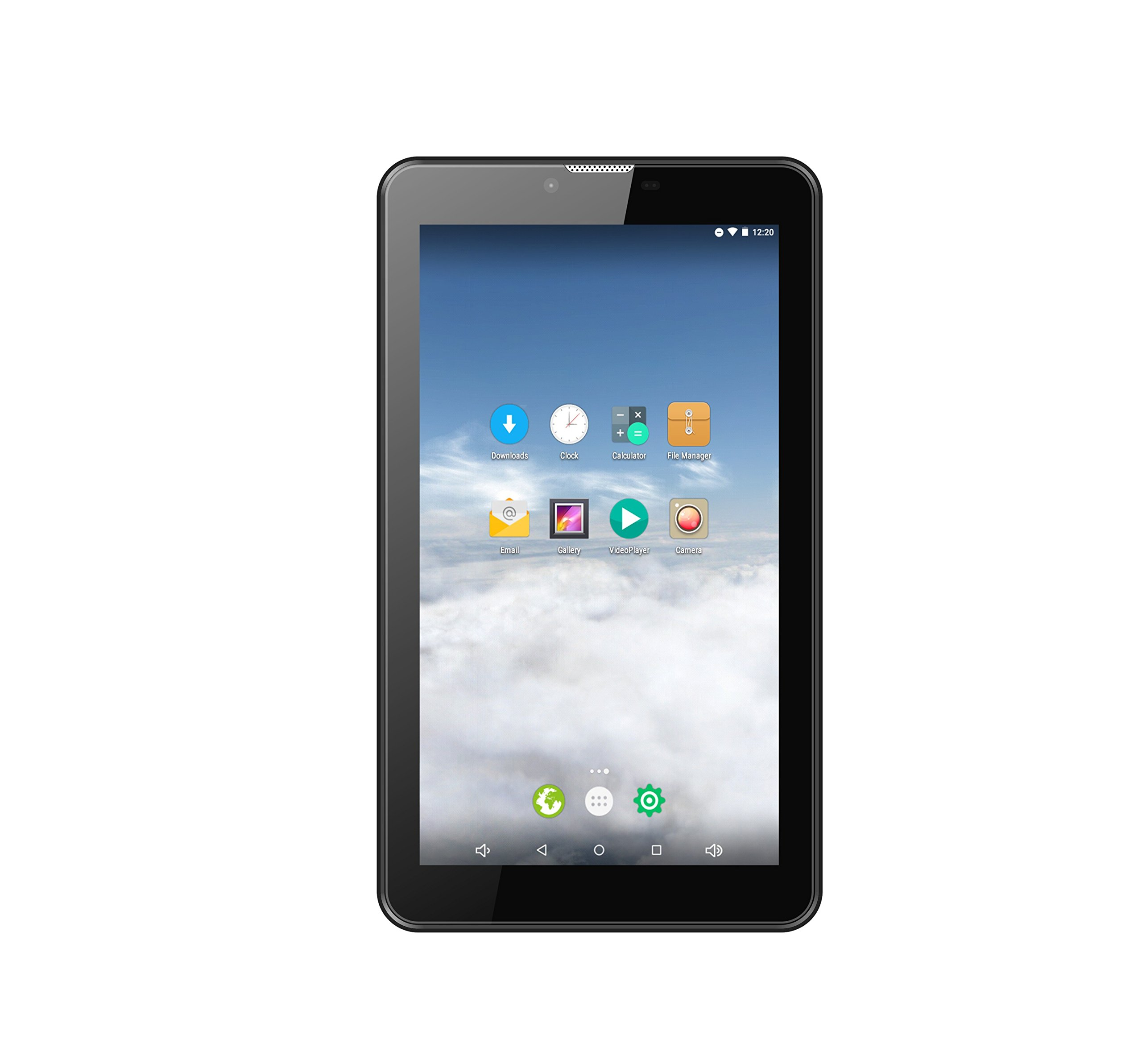 IVIEW M7 Android Display Cortex 1 3GHz