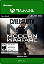 Call of Duty: Modern Warfare Standard Edition - Xbox One...