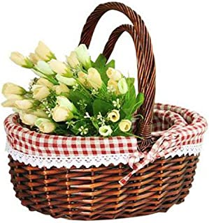 Best cheap empty gift baskets india Reviews