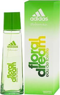 2x Adidas Floral Dream Eau de Toilette/para mujer/75ml cada uno/EDT/FOR Woman