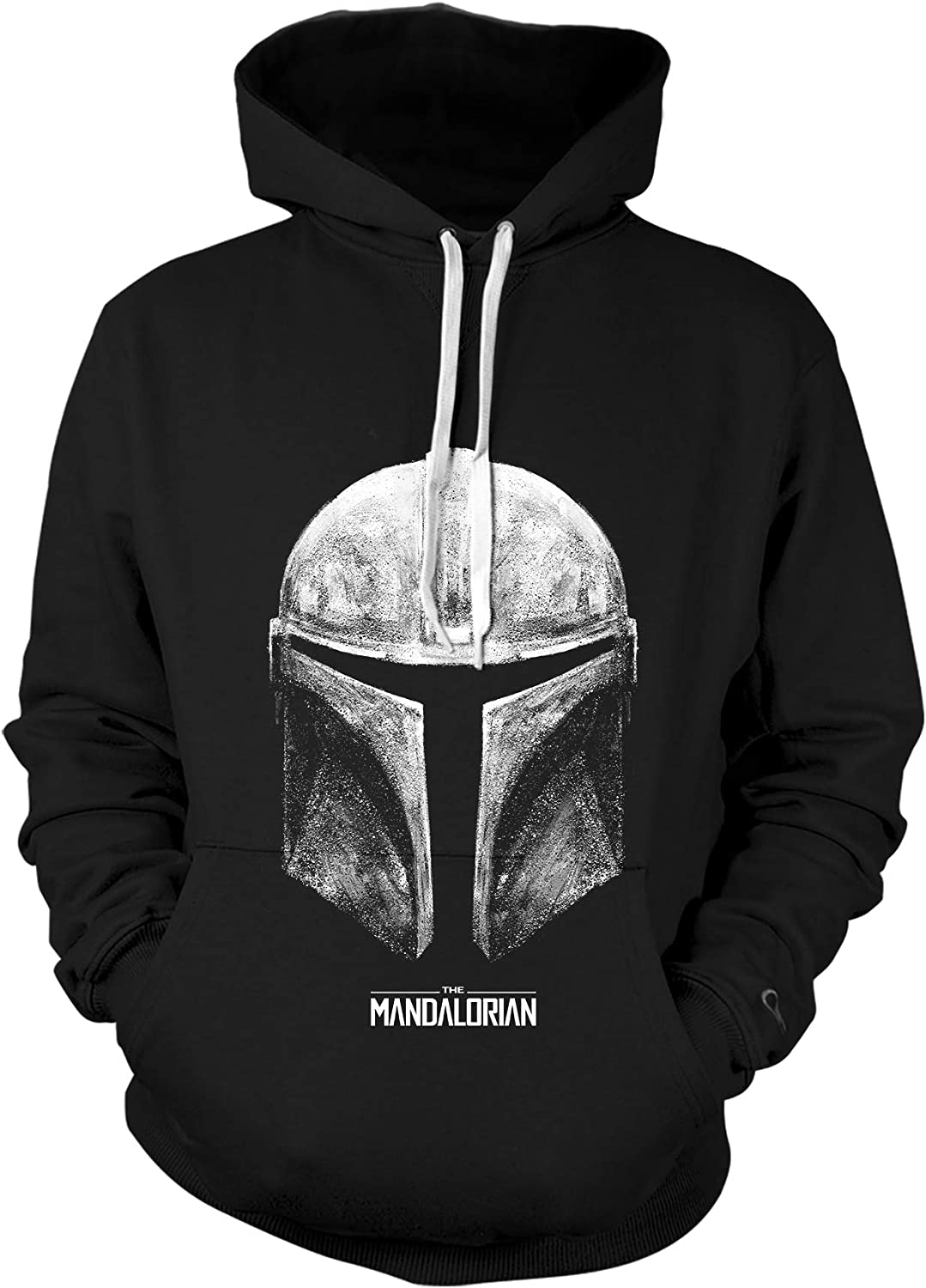 Unisex for adult 3d Printed Pullover Cartoon Hoodie Sweatshirt Cool Personality Gift
