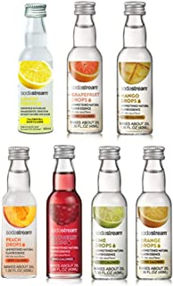 SodaStream Fruit Drops 7 Pack