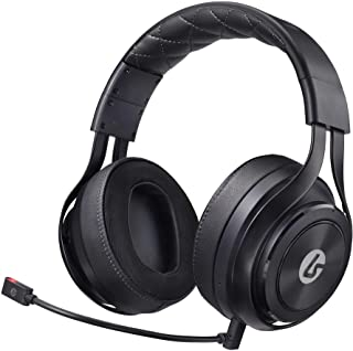 LS35X Wireless Surround Sound Gaming Headset - Officially Licensed for Xbox One - Works Wired with PS4, PC, Nintendo Switc...