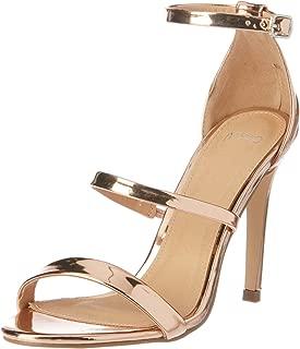 Novo Women's High Heel Strappy Sandals