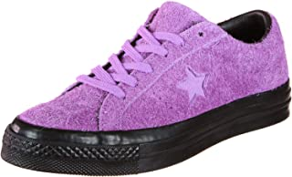 [コンバース] ONE STAR OX ワンスター スウェード パープル 紫色 [並行輸入品]
