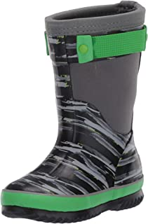 حذاء المطر للأطفال نيو من نورث سايد