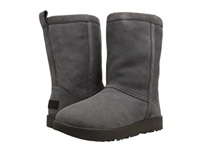 UGG Classic Short Waterproof (Metal) Women