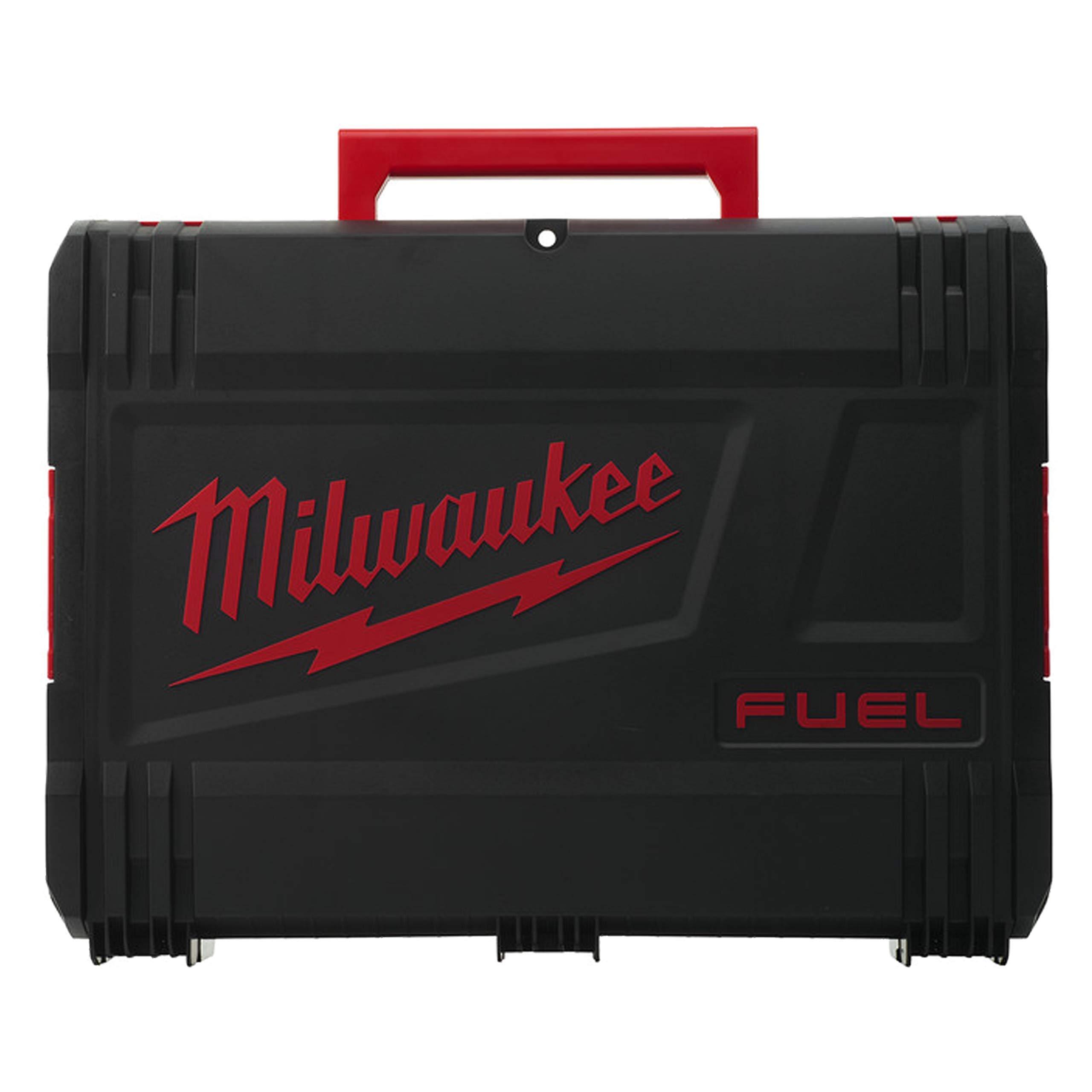 Milwaukee 4932453385 HD - Caja de herramientas, vacía (tamaño 1 ...
