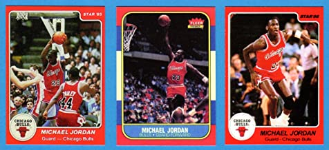 1993 michael jordan baseball card