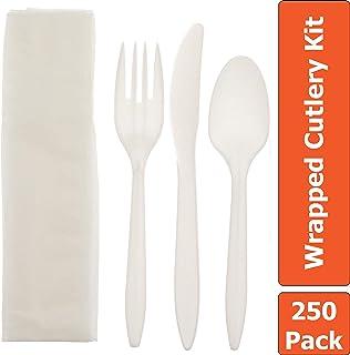 Amazon.com: silverware set - Commercial Grade