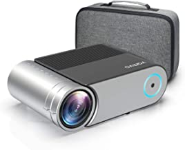 "Mini Projector, Vamvo L4200 Portable Video Projector, Full HD 1080P 200"" Display.."