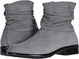 Smoke Gray Nubuck