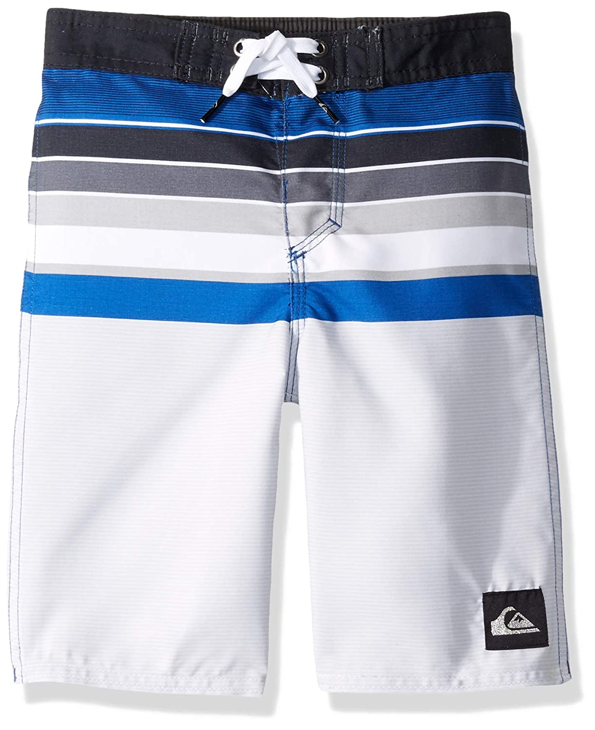 Quiksilver Children (youths) Everyday Swell Vision Boy 14 Electricroyal Boardshort Size 7X