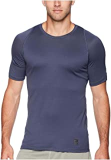 Men's Pro Fitted Short Sleeve Shirt