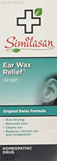 Similasan's Ear Wax Relief - 10ml