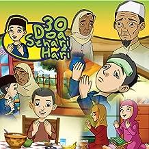 30 Doa Sehari-Hari