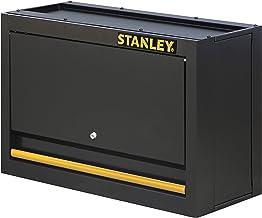 Stanley STST97599-1 RTA duvar dolabı (1 kapılı, 30 inç, çelik çerçeveli, entegre kilit sistemi, toplam yük kapasitesi 22,5...
