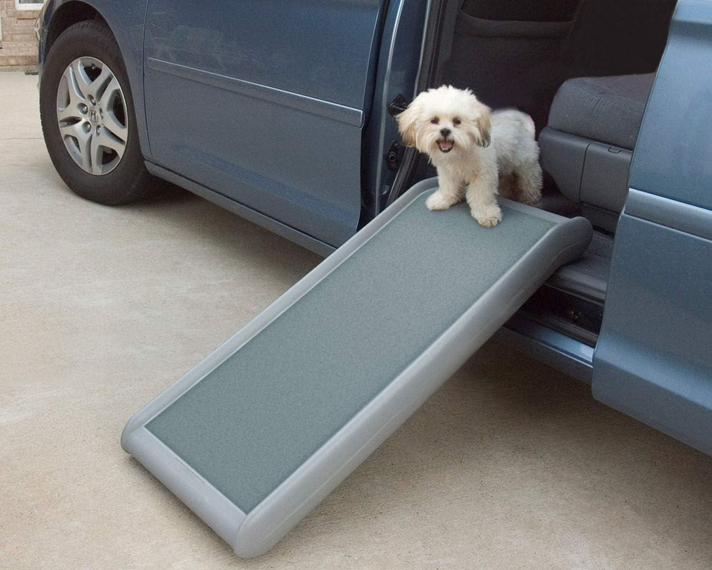 PetSafe Happy Ride Finally resale start Half Ramp II Popular shop is the lowest price challenge for Lightweight Dog - Mini