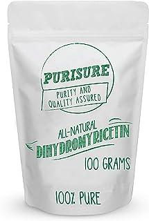 Purisure PS Dihydromyricetin Powder 100g