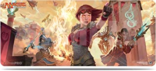 Ultra Pro Magic The Gathering: Aether Revolt 6ft Table Play Mat - Key Art
