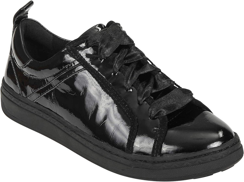 Earth shoes Zinnia Women's Black 9.5 Medium US
