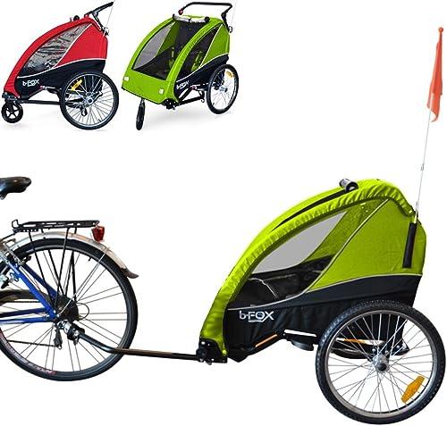Mejor valorados en Remolques para bicicletas & Opiniones útiles de ...
