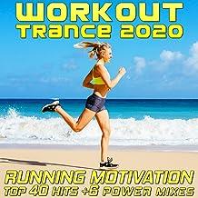 Flexible Tracker (140 BPM, Running Motivation Fitness Edit)