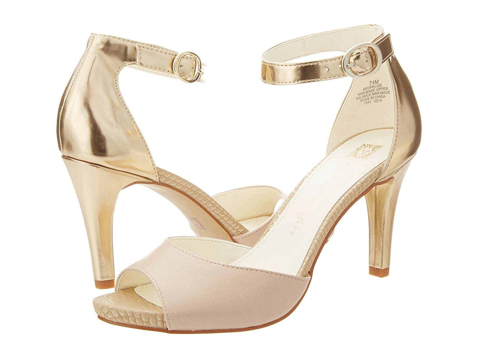 Anne Klein OpalizeAtmospheric grades have affordable shoes
