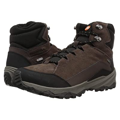Merrell Icepack Mid Polar Waterproof (Espresso) Men