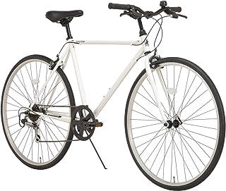 RIPSTOP(リップストップ) 自転車 クロスバイク 7段変速 ハイテンフレーム 700C pace RSC-01