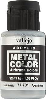 Vallejo Aluminum Metal Color 32ml Paint