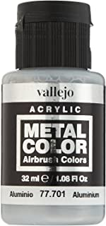 Vallejo Aluminum Metal Color 32ml Paint