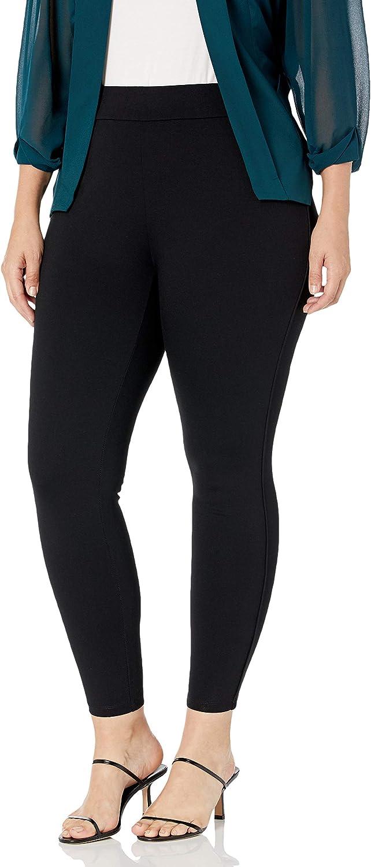 Jessica Simpson Women's Alex High Waist Skinny Knit Pant