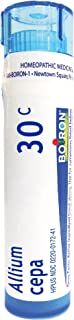 Boiron, Allium Cepa 30C Multi Dose Tube, 80 Count