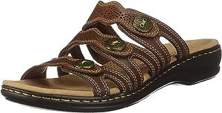 Best clarks leisa higley slide sandals Reviews