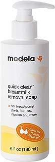 Medela Jabón Removedor de Leche Materna Quick Clean
