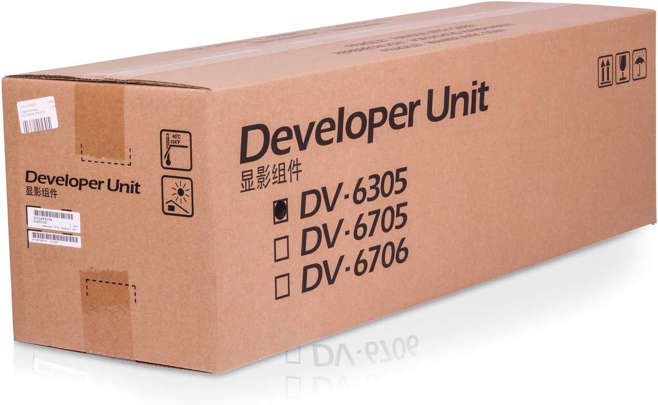 Kyocera Developer Unit 302LH93030 302LH93032 Time sale 302LH93031 Bombing free shipping