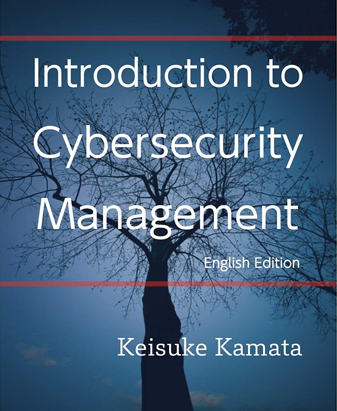 大理石ストレス流体Introduction to Cybersecurity Management (English Edition)
