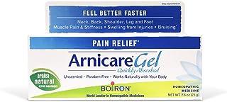 Boiron Arnicare Arnica Gel 2.60 oz (Pack of 2)