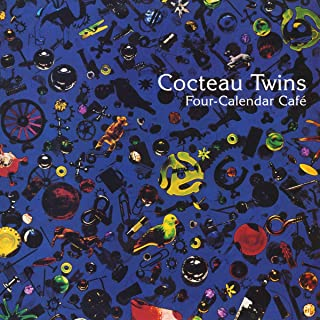 Four Calender Cafe [12 inch Analog]