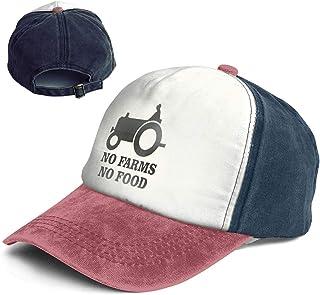f21d5639c7a Amazon.com  Food   Drink - Baseball Caps   Hats   Caps  Clothing ...