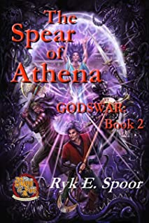 The Spear of Athena