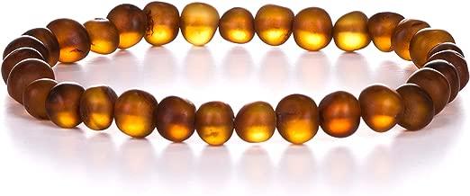 real amber bracelet