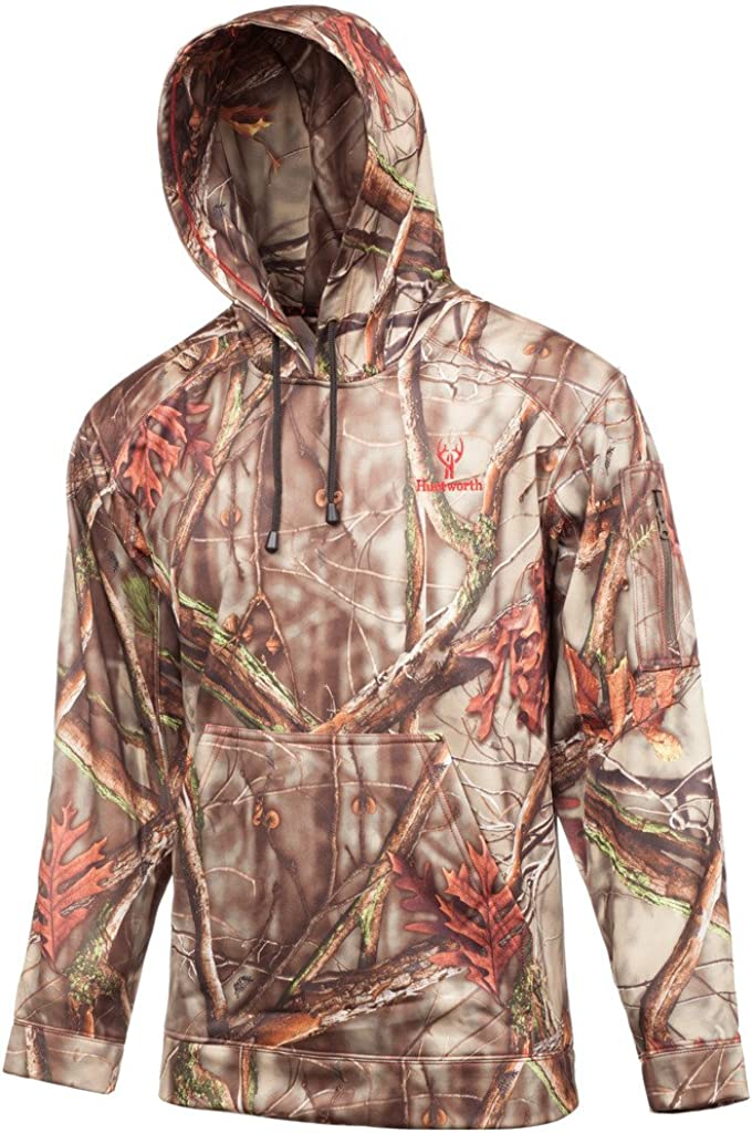 excellence Max 61% OFF Huntworth Men's Jacket Hunting